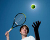Canada Games Athletes-Tennis player Daniel Blake