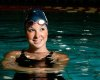 Canada Games Athletes-Swimmer Jacqueline Murchison