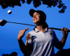 Canada Games Athletes-Golfer Jennifer Armstrong