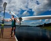 Canada Games Athletes-Rower Keegan Drummond