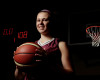Canada Games Athletes-Basketball player Laura McCaffrey