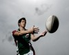 Canada Games Athlete Portraits-Rugby Player Walker Blizzard