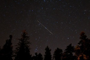 How to Photograph the Taurid Meteor Shower