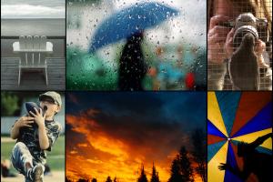 8 Week Beginner Photography Course