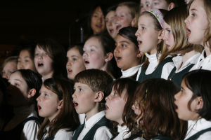 How To Take Better Photos At School Christmas Concerts