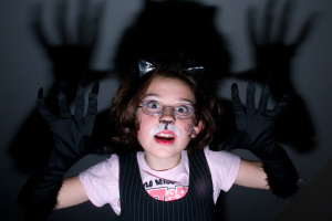 Tips for great Halloween Photographs