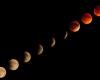 Photoshop Tutorial: Create A Lunar Eclipse Composite