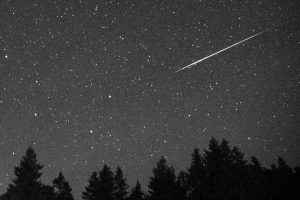 How To Photograph The Perseids Meteor Shower