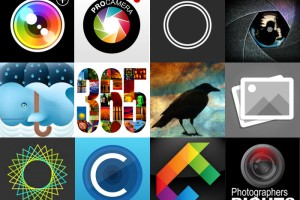 Got a new iPhone for Christmas? Get these photo apps